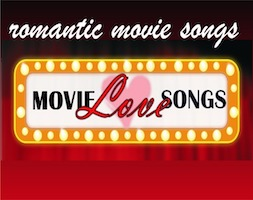 Romantic Songs from the Movies