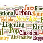 Spot the Connection – Musical Genres