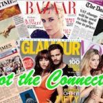 Spot the Connection – UK Publications