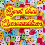 Spot the Connection – 'Song' Songs