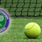 Spot the Connection – Wimbledon