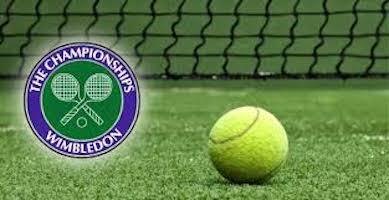 Spot the Connection – Wimbledon