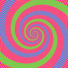 Spot the Connection – colours – 60s-80s