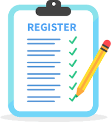 Taking the Register