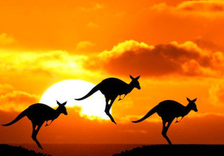 The Wonderful Land of Oz