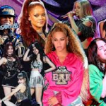 Top Ten Hits – 2010-2019