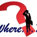 Where..?
