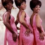 Motown Threesomes