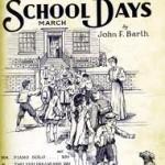Schooldays 2